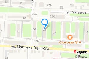Снять трехкомнатную квартиру в Невьянске улица Матвеева, 24