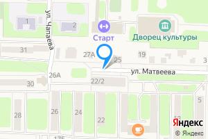 Сдается однокомнатная квартира в Невьянске улица Матвеева