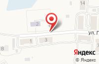 Схема проезда до компании ОТДЕЛЕНИЕ СКОРАЯ МЕДИЦИНСКАЯ ПОМОЩЬ в Карабаше