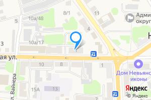 Сдается однокомнатная квартира в Невьянске Красноармейская улица, 1