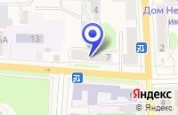 Схема проезда до компании РОСПЕЧАТЬ в Невьянске