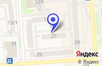 Схема проезда до компании МАГАЗИН N 20 ПРОДУКТЫ в Невьянске
