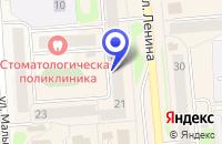 Схема проезда до компании МАГАЗИН ЦВЕТЫ в Невьянске