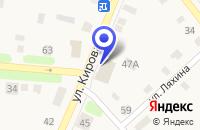 Схема проезда до компании МАГАЗИН ДИСКОНТ в Невьянске