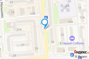 Трехкомнатная квартира в Невьянске улица Ленина