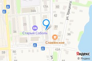 Снять двухкомнатную квартиру в Невьянске улица Профсоюзов, 19
