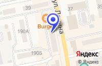 Схема проезда до компании СТРАХОВАЯ КОМПАНИЯ ЮЖУРАЛ-АСКО (ФИЛИАЛ) в Верхнем Уфалее