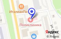 Схема проезда до компании КОМПЬЮТЕРНЫЙ СЕРВИСНЫЙ ЦЕНТР КОРТ в Верхнем Уфалее