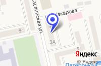 Схема проезда до компании УЧАСТОК БЛАГОУСТРОЙСТВА в Верхнем Уфалее