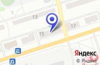 Схема проезда до компании МАГАЗИН СОЛОМОН в Полевском
