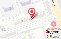 Схема проезда до компании Редакция Газеты «Диалог» в Полевском