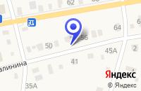 Схема проезда до компании СРЕДНЯЯ ШКОЛА СЕЛА АЯТСКОЕ в Невьянске