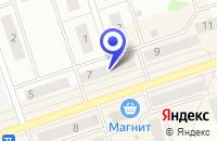 Схема проезда до компании МАГАЗИН ДИКАЯ ОРХИДЕЯ в Полевском