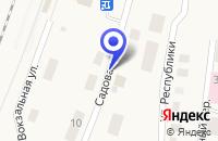 Схема проезда до компании ОТДЕЛЕНИЕ ПОЧТОВОЙ СВЯЗИ ВЕРХНИЙ УФАЛЕЙ 2 в Верхнем Уфалее