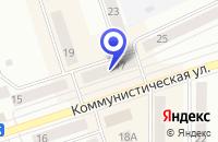 Схема проезда до компании МАГАЗИН ПОДИУМ в Полевском