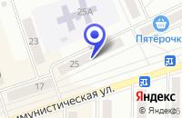 Схема проезда до компании МАГАЗИН МИР ОБУВИ в Полевском