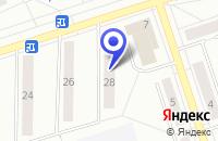 Схема проезда до компании МАГАЗИН ШЕР в Полевском