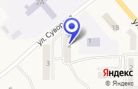 Схема проезда до компании МАГАЗИН ХЛЕБ в Верхнем Уфалее