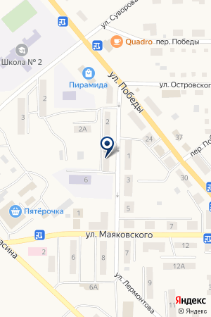 ХААПАЛАЙНЕН на карте Верхнего Уфалея