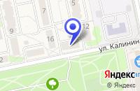 Схема проезда до компании МАГАЗИН АСТОРИЯ в Чебаркуле