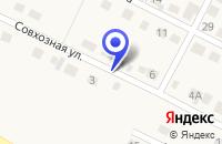 Схема проезда до компании БИБЛИОТЕКА СЕЛА ФИЛИМОНОВО в Чебаркуле