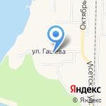 СтройУниверсал на карте Среднеуральска