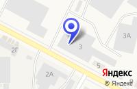 Схема проезда до компании МАГАЗИН ТОВАРЫ ДЛЯ ДОМА в Среднеуральске