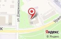 Схема проезда до компании Управление культуры и молодежной политики в Среднеуральске