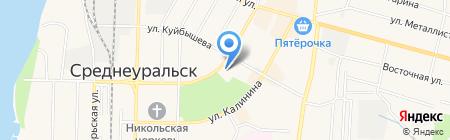 Планета крепежа на карте Среднеуральска