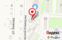Схема проезда до компании Винная лавка в Среднеуральске