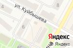 Схема проезда до компании Магазин по продаже фруктов и овощей в Среднеуральске