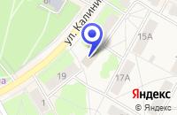 Схема проезда до компании МАГАЗИН ТРИКОТАЖ И ФУРНИТУРА в Среднеуральске