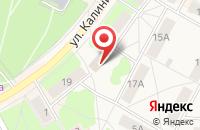Схема проезда до компании Магазин женской одежды в Среднеуральске