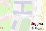 Схема проезда до компании Федерация фитнеса в Среднеуральске