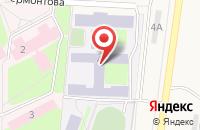 Схема проезда до компании Истина в Среднеуральске