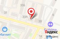 Схема проезда до компании Ателье по пошиву и ремонту одежды в Среднеуральске