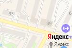 Схема проезда до компании Магазин по продаже бижутерии в Среднеуральске