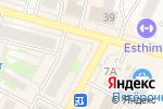 Схема проезда до компании Аптека24.ру в Среднеуральске