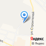 СКИФ-2000 на карте Среднеуральска