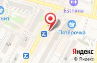 Схема проезда до компании Связной в Среднеуральске