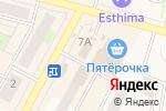 Схема проезда до компании Островок в Среднеуральске