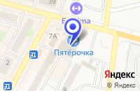 Схема проезда до компании ТОРГОВЫЙ ДОМ МЕЧТА в Среднеуральске