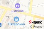 Схема проезда до компании Киоск по продаже фастфудной продукции в Среднеуральске