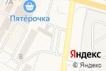Схема проезда до компании Крепежный дворик в Среднеуральске