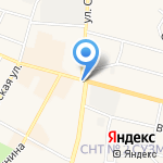 Avtobot96.ru на карте Среднеуральска