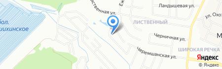 СамосвалоФФ на карте Екатеринбурга