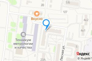 Двухкомнатная квартира в Среднеуральске Лесная ул., 7