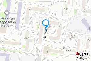 Однокомнатная квартира в Среднеуральске Лесная ул.