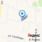 КулинарЪ на карте Среднеуральска