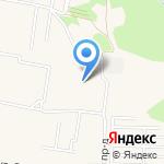 Лесная сказка на карте Среднеуральска
